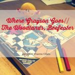 Where Grayson Goes // Beefeater, Gravesend