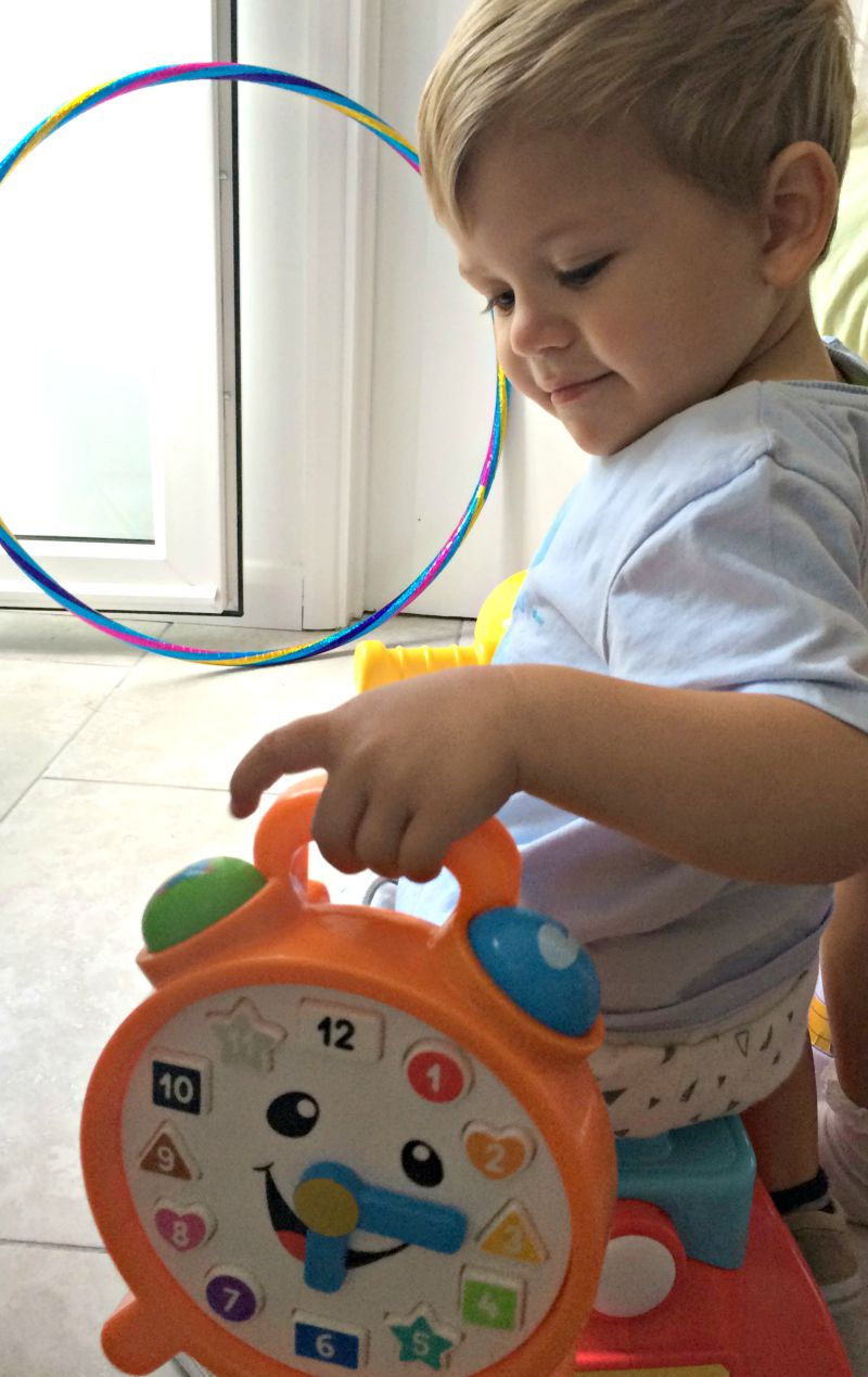 Fisher Price Review