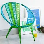 Hot Home Buy // Kali Rope Chair From Oliver Bonas