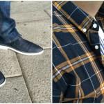 Men's Fashion // Ashley's Rocking #6
