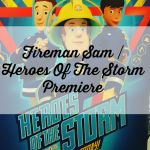 Fireman Sam // Heroes Of The Storm