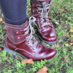What I Am Rocking #15 // Jones BootMaker