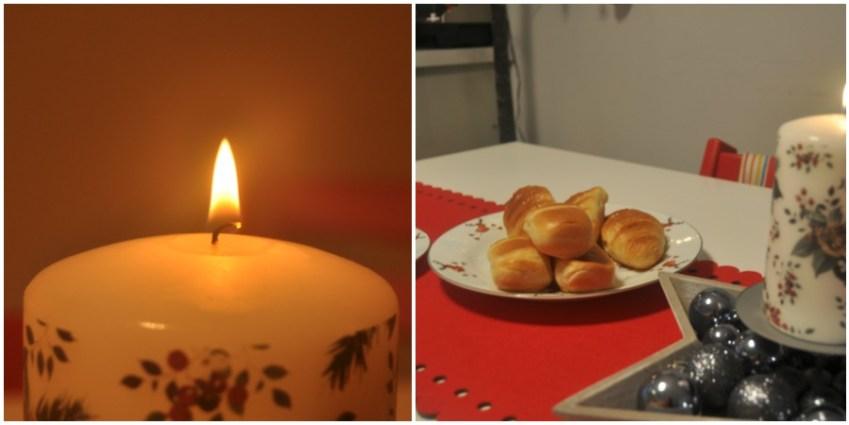 Brioche Pasquier Festive Breakfast