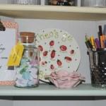 Mrs Emily Clark // A Look At My Dresser