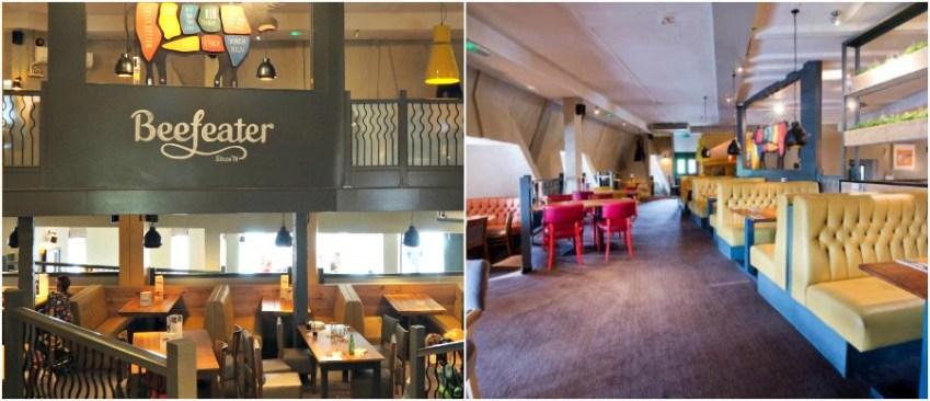 Beefeater Malta Inn Review