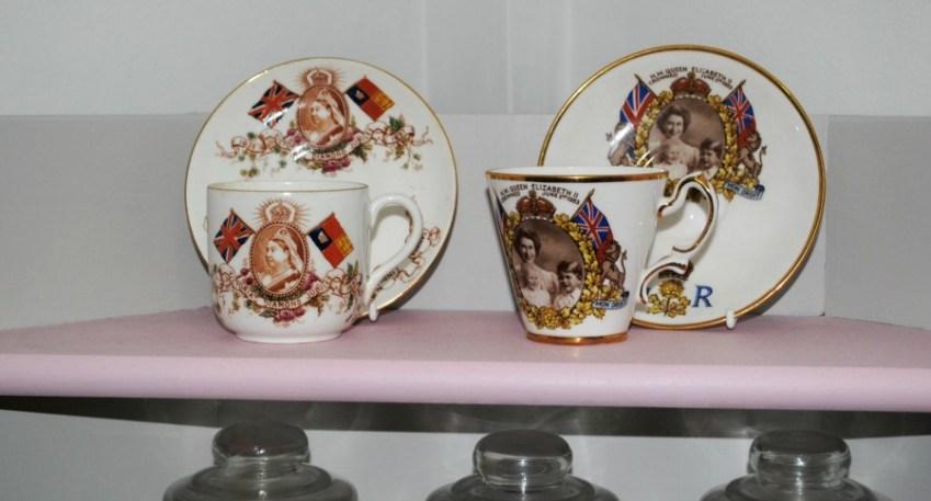 Royal Teaware