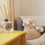 Corners Of My Home // My Cozy Reading Corner