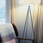 Lighting My Living Room With Wayfair (Sponsored)