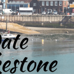 Polkadots, Indie Shops and Day Dating in Folkestone