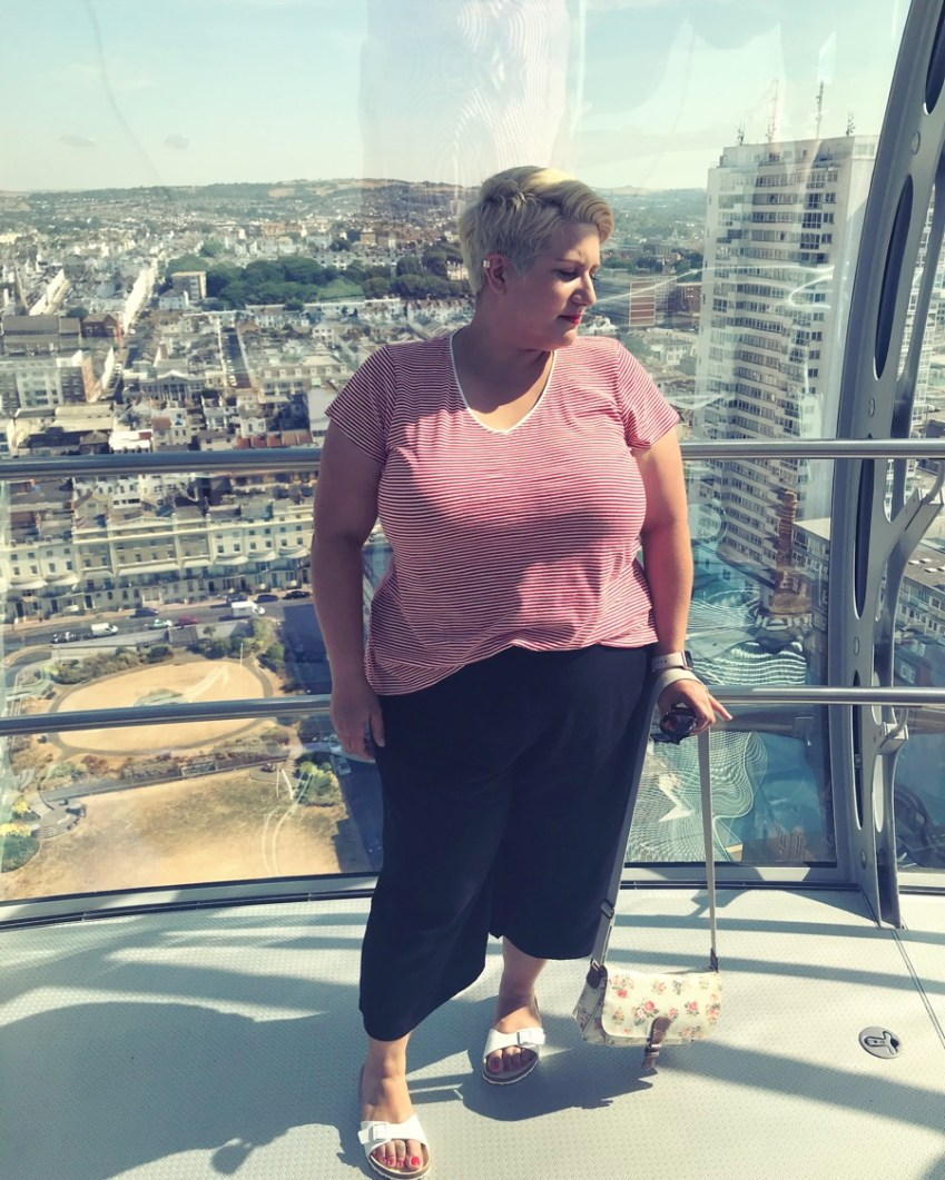Check out why I am loving Culottes for Plus Size woman including these from Simply Be. Innocent Charms Chats