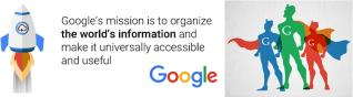 Google - The world's information