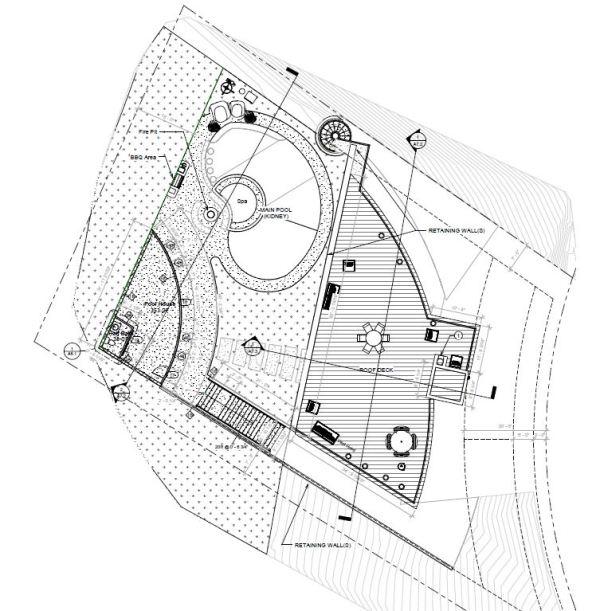 Pool Design Engineering