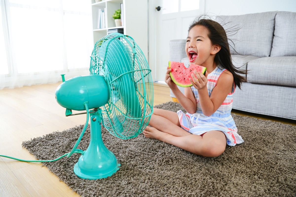 Space Cooling Systems - Upgrading in Multifamily Buildings