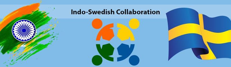 Indo-Swedish-Collaboration