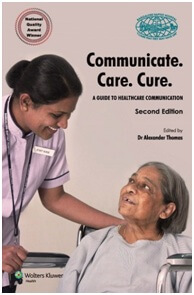 A Guide To Healthcare Communication