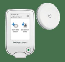 Libre-Pro-Reader-and-Sensor