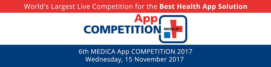 Medica-app-competition