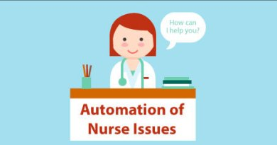 Automation-of-Nurse-Issues