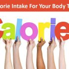 Calorie Intake For Your Body Type