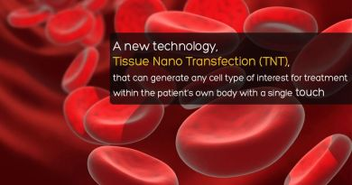 NANOCHIP TO DELIVER BIOLOGICAL