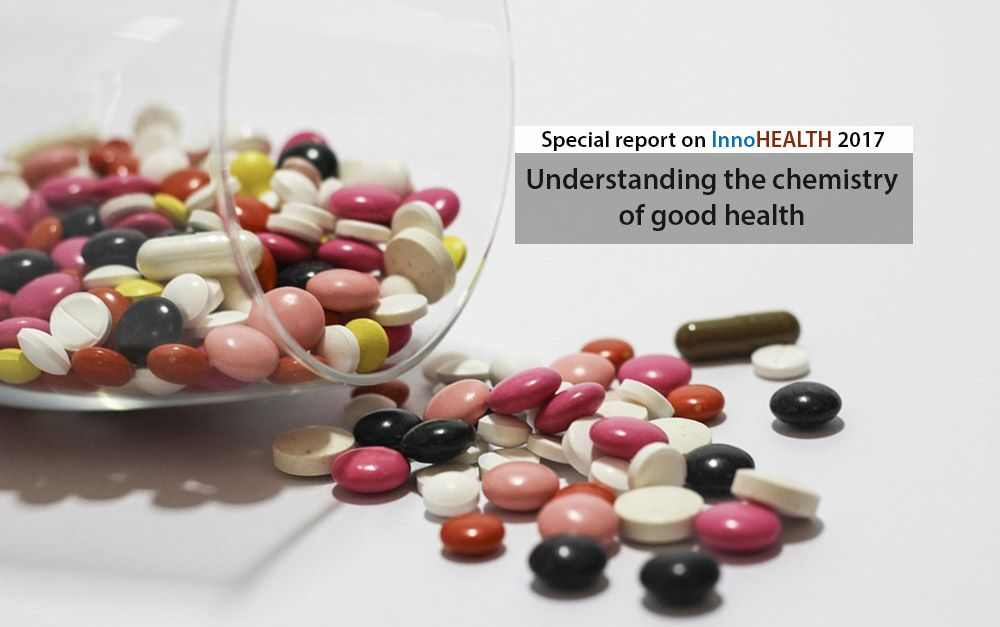 Understanding the chemistry of good health