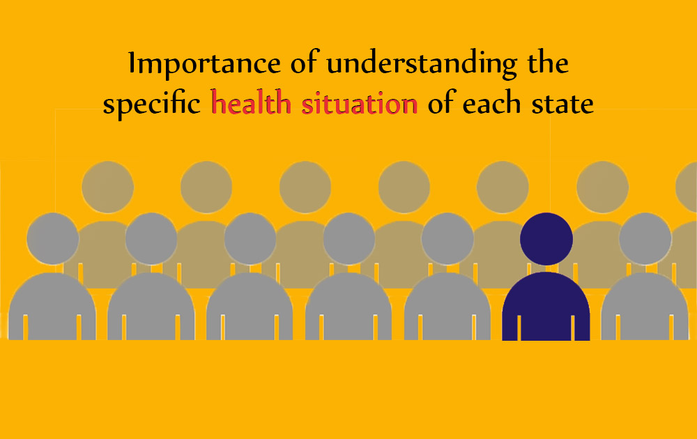 health-situation-of-Indian-states