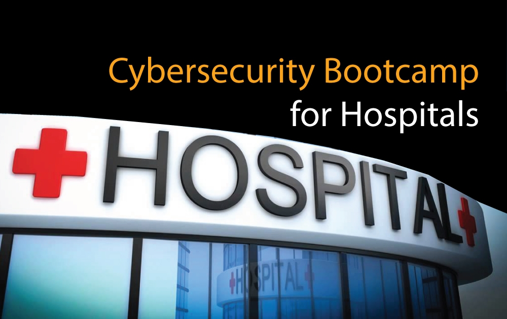 Cybersecurity-Bootcamp-for-Hospitals