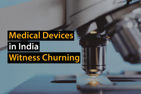 Medical-devices-in-India-witness-churning