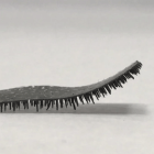 tiny robot caterpillar deliver drugs