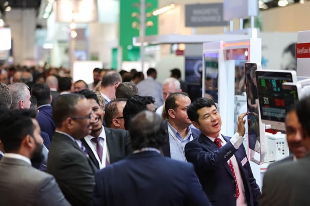 arab-health-2020-27-30 january Dubai