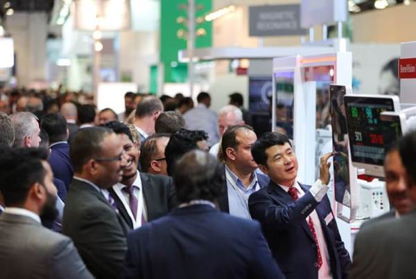 arab-health-2020-27-30 january Dubai