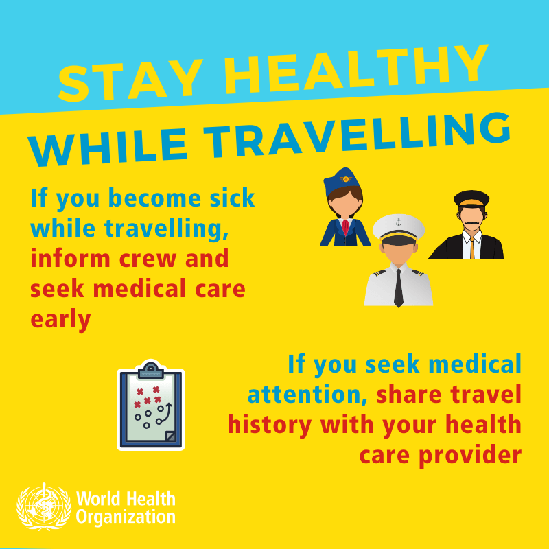 Coronavirus - Stay healthy while traveling-4