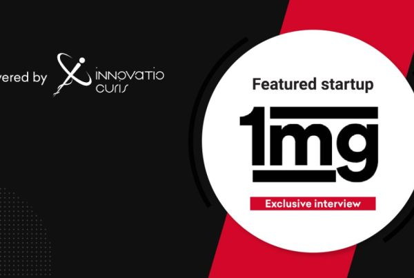 Interview with 1mg - Featured startup on InnoHEALTH magazine