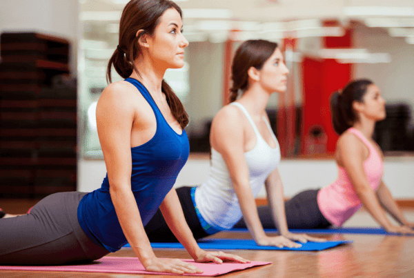 Yoga can improve sperm motility, says ccmb-aiims study