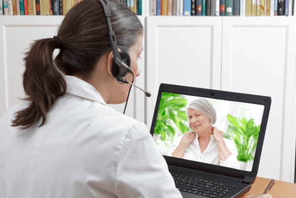 Telemedicine Practice, IH magazine articles featured image