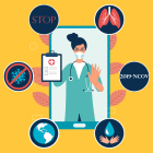 mHealth Apps - IH magazine featured image