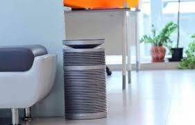 VISTAR 550 - India's first indegenouus smart air purifier by IIT Madras