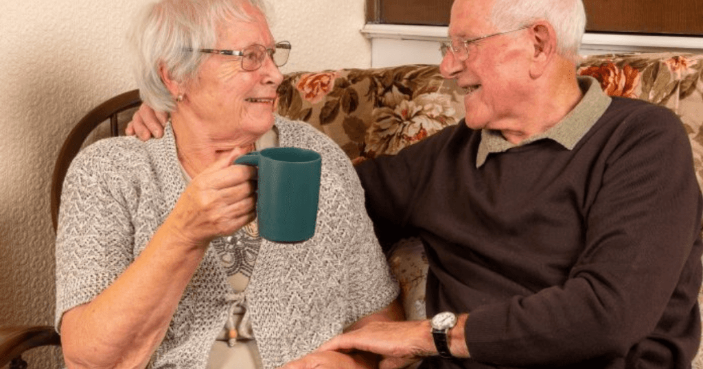 'Hydracup' to tackle dehydration in care homes