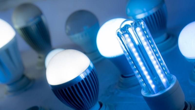 LED retrofit by Innolight