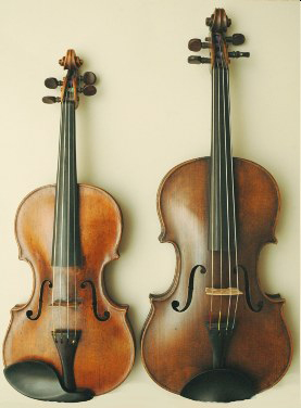 Love Life: Learn The Viola