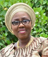 Betty Akeredolu Urges Governors' Wives To Get Involved In Fight Against Cancer
