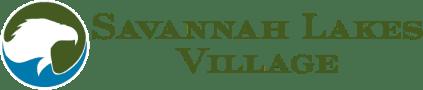 Savannah Lakes Village in McCormick, SC