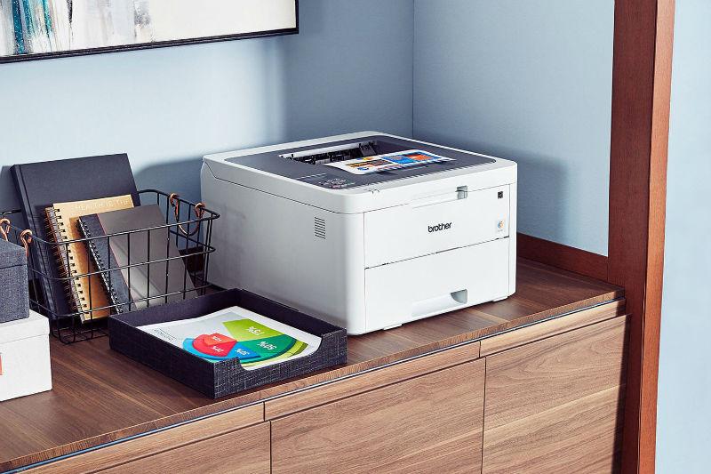 Keuntungan Memakai Printer Yang Punya Koneksi Wifi