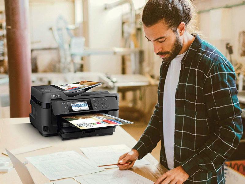 Printer Second Vs Printer Baru, Pilih Mana?