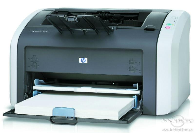 Cara Kerja Printer Laser Jet Yang Perlu Anda Ketahui