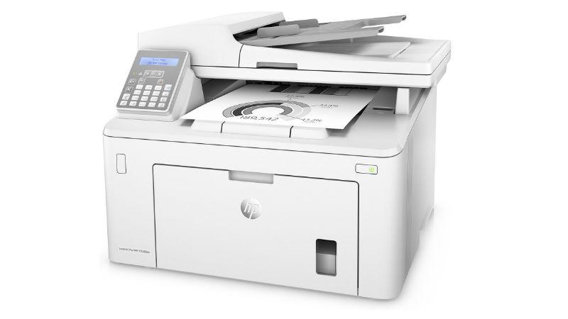 Jual Ink Jet Printer Jakarta