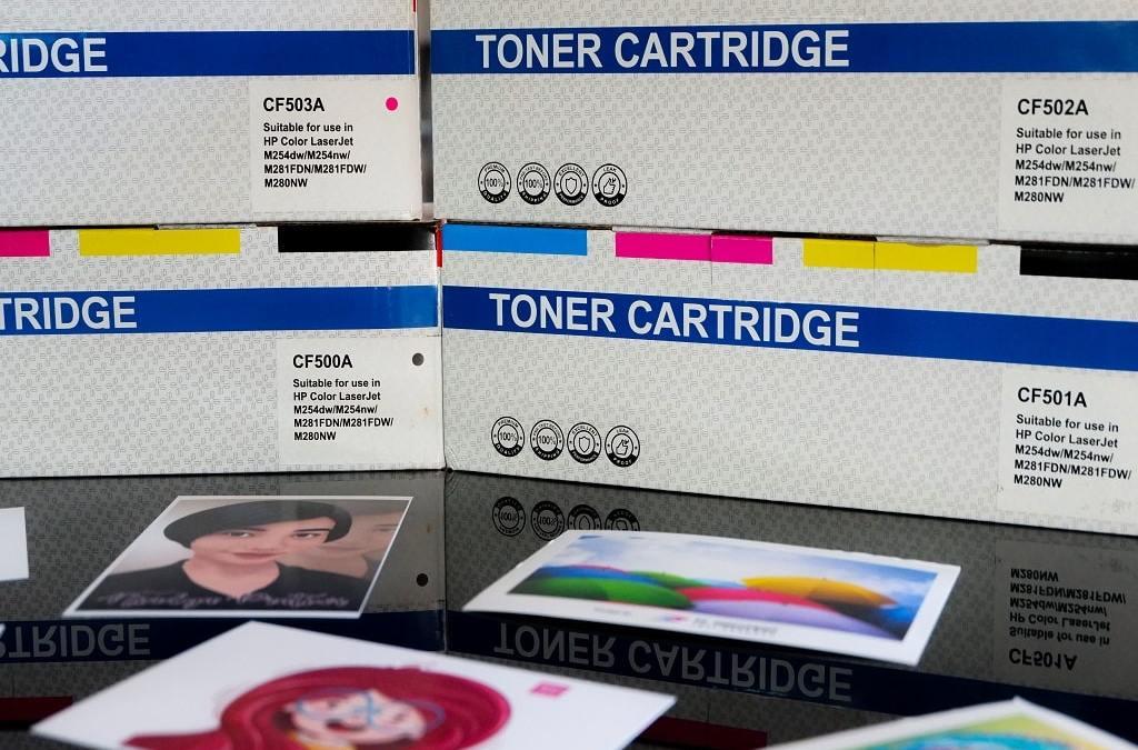 Cara Mengatur Kecerahan Hasil Cetakan di Printer