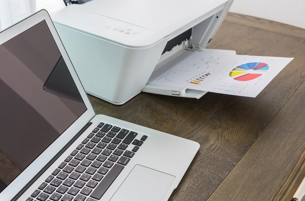 5 Cara Mudah untuk Menghemat Tinta Printer