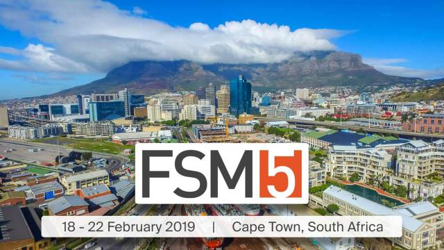 FSM5 in Cape Town, South Africa
