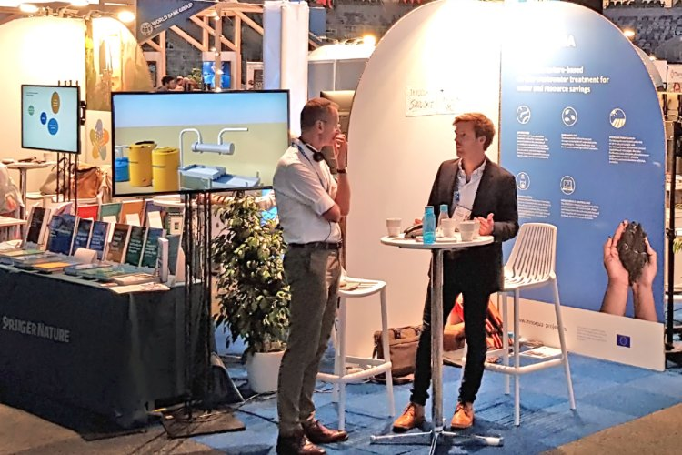 INNOQUA at World Water Week 2019